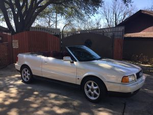 1998 Audi for Sale in Fort Worth, TX