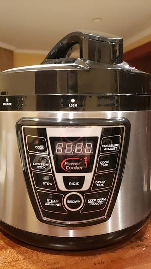 Power Cooker for Sale in Woodland Hills, CA