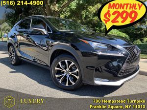 2016 Lexus NX for Sale in Franklin Square, NY