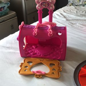 Minnie Puppy Carrier for Sale in Columbia, SC
