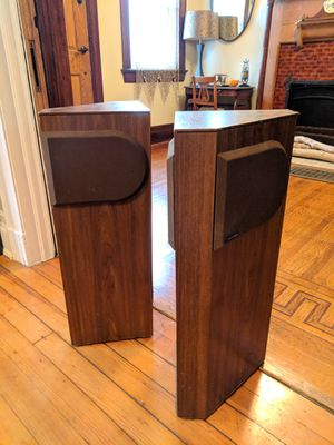 BOSE 401 TOWER SPEAKERS for Sale in St. Louis, MO