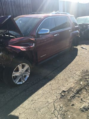 GMC Terrain parts for Sale in Highland Park, MI