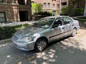 1999 Honda Civic - 138k miles for Sale in Chicago, IL