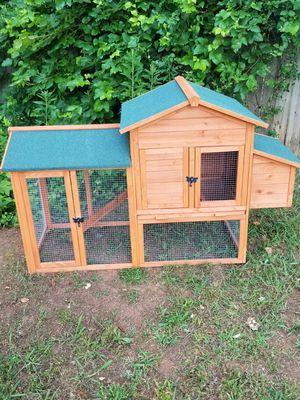 Chicken coop for Sale for sale  Dallas, GA