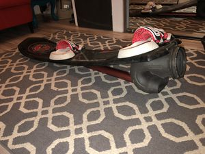 Jet Hover Board - by Zapata (board only) for Sale in San Francisco, CA