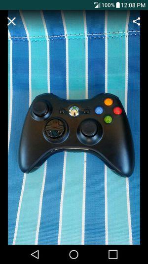 Xbox360 Wireless Controller for Sale in Nashville, TN