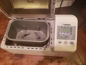 Zorijishi Bread Maker for Sale in San Diego, CA