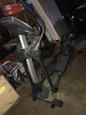NordicTrack E 5.5 Elliptical Price is negotiable for Sale in Waterbury, CT
