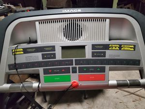 IMAGE 17.5S Treadmill for Sale in Houston, TX