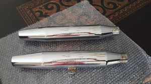 Harley Davidson Exhaust Mufflers for Sale in Meadowbrook, PA