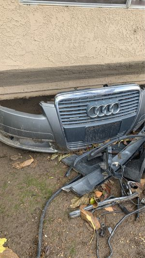 2008 AUDI A6 CAR PARTS for Sale in Corona, CA
