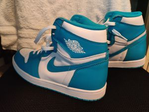 9.5 UNC Air Jordan 1 for Sale in Newcastle, WA