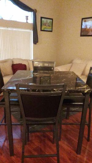 Breakfast table for Sale in Deltona, FL