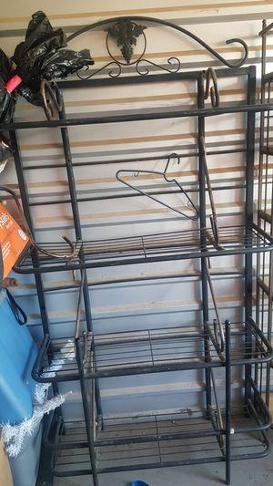 Baker racks for Sale in Coolidge, AZ