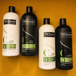 Tresemme Shampoo Conditioner Curl Hydrate 28oz for Sale in Silver Spring, MD
