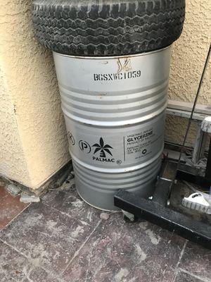 A barril Empty for Sale in Las Vegas, NV