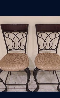 Designer Metal High Chairs for Sale in Fort Washington,  MD