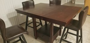 Counter height Dinning Table for Sale in Riverview, FL