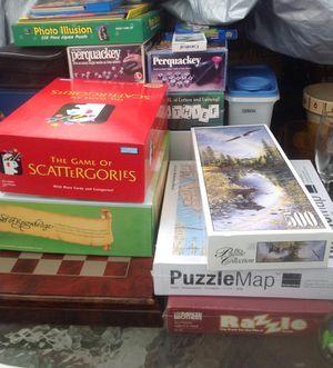 Board games for Sale in DeBary, FL
