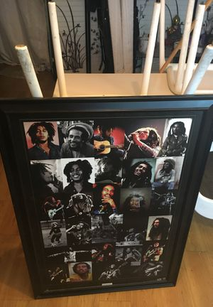 Bob Marley for Sale in Anaheim, CA