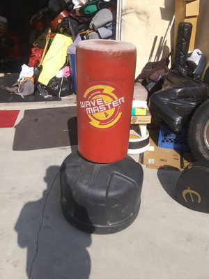 Century Water Punching Bag for Sale in Lawndale, CA