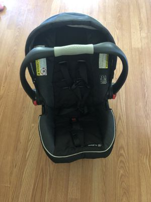 Graco car seat for Sale in Selkirk, NY