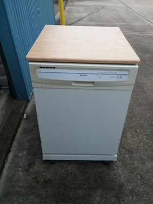 Portable dishwasher, with paperwork for Sale in Pleasant View, TN