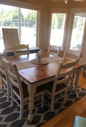 Square Dining Table for Sale in Riverton, UT