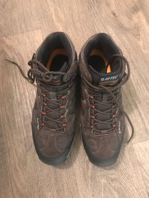 """Hi-Tec Industrial Work Boots Size """"11"""" for Sale in Charlotte, NC"""