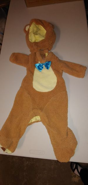Halloween Bear Costume for Sale in North Saint Paul, MN