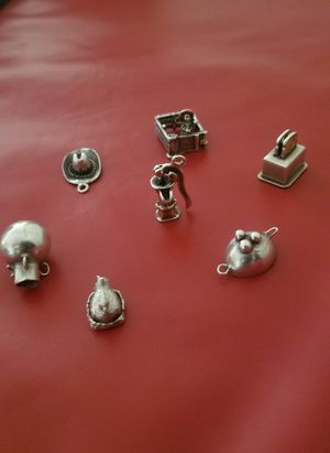 CHARMS FOR BRACELET for Sale in Lake Forest, CA