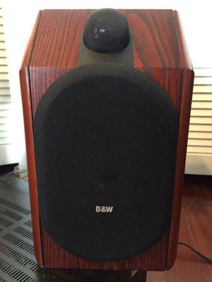 B&W CDM 1 Speakers for Sale in Lutz, FL