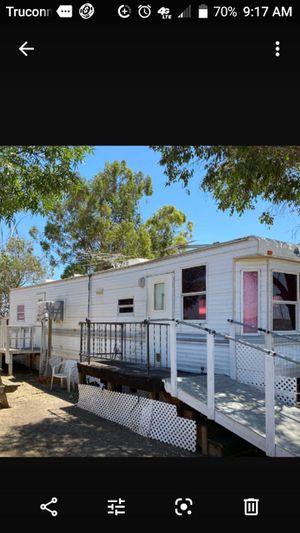 I bedroom trailer for sale for Sale in Terra Bella, CA