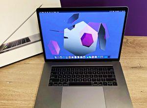 Apple MacBook Pro - 500GB SSD - 16GB RAM DDR3 for Sale in Oskaloosa, IA