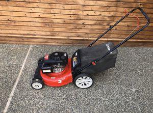 Honda Powered Lawn Mower - New for Sale in Bellevue, WA