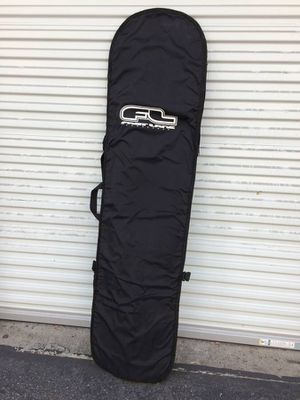 PADDED snowboard sleeve bag 165 cm. for Sale in Los Angeles, CA