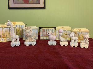 Precious Moments 1985 Birthday Train for Sale in Columbia, MD