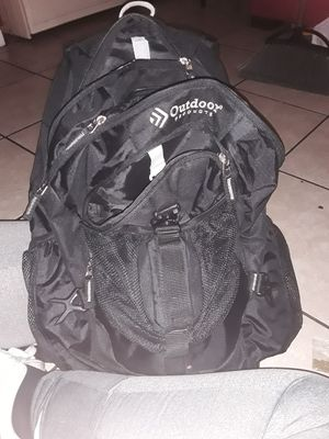 Outdoor living backpack for Sale in Owensboro, KY