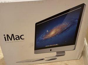 Apple iMac Desktop Computer for Sale in Fort Lauderdale, FL