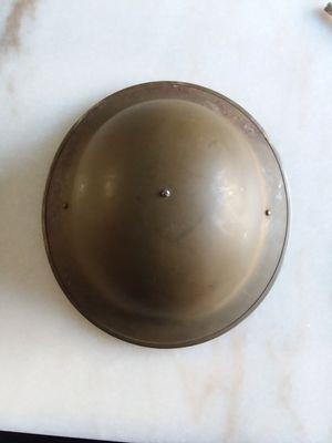WW2 Canadian Helmet for Sale in Los Angeles, CA