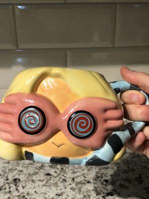 Luna Lovegood Harry Potter Mug for Sale in Canton, GA