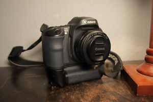 Canon EOS 10 D for Sale in Pomona, CA