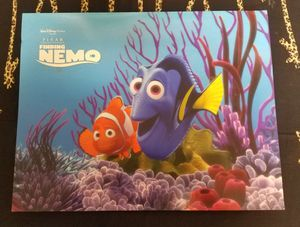 Disney Finding Nemo lithographs for Sale in Belton, SC