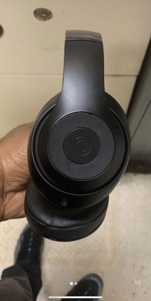 Beats studio with warranty for Sale in Washington, DC