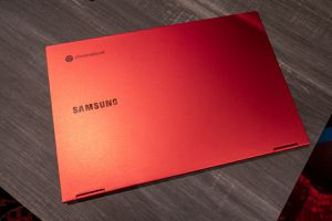 Samsung chromebook 15.3 for Sale in Culver City, CA