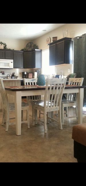 Farmhouse Kitchen Table for Sale in Salt Lake City, UT