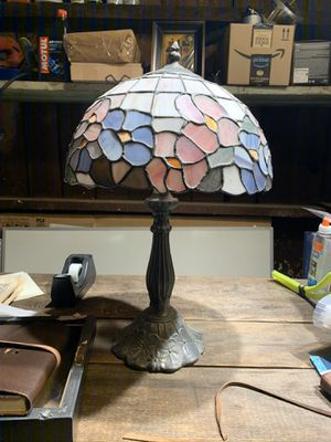 Vintage mosaic lamp fixture for Sale in Los Angeles, CA