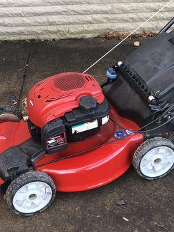 Toro Mower Self Propelled All Wheel Drive for Sale in Alexandria,  VA