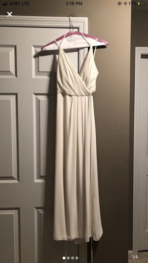 Bridesmaid Dress for Sale in St. Peters, MO