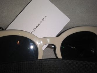 Lorna 50mm Polarized Cat Eye Sunglasses for Sale in National City,  CA